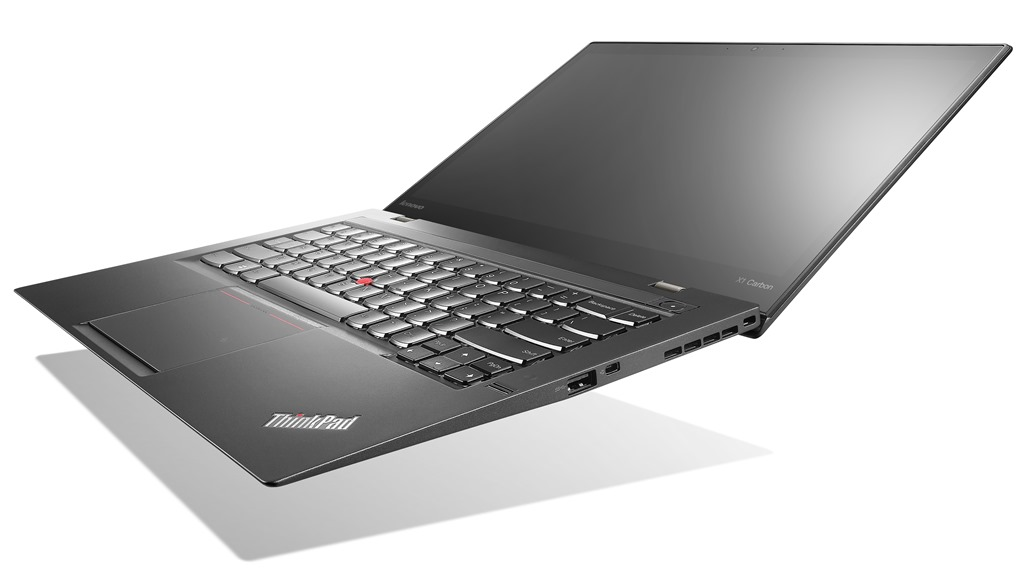 Lenovo Unveils Thinkpad X1 Carbon Its Ultra Light 14 Inch