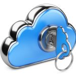 Private secure cloud