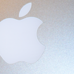 2013 Apple MacBook Air Illuminated Logo