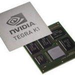 Nvidia Tegra K1 CES 2014