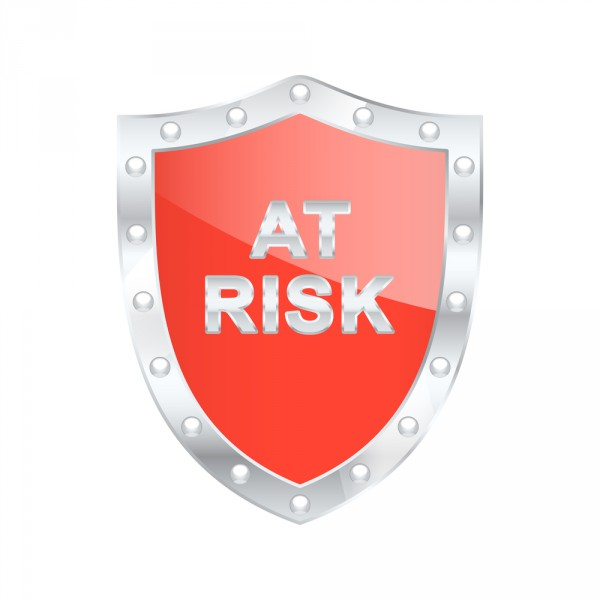 Image result for at risk