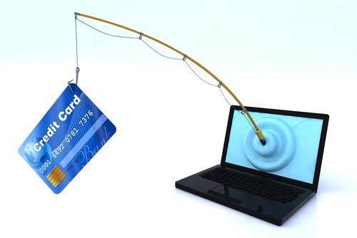 PC phishing