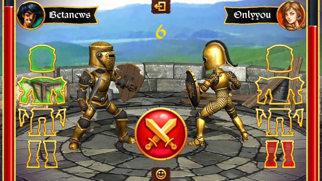 Sword Vs Sword