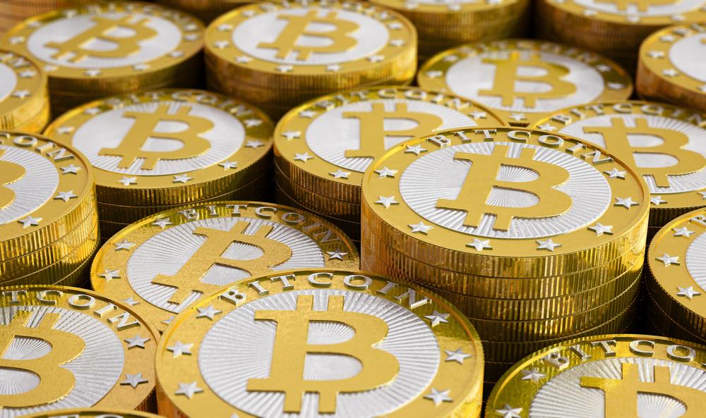 Bitcoin cash users