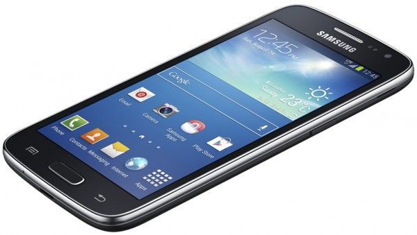 Samsung unveils Galaxy Core LTE for the entrylevel 4G smartphone