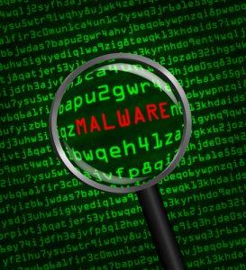 Malware spy