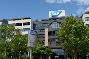SAP HQ Germany