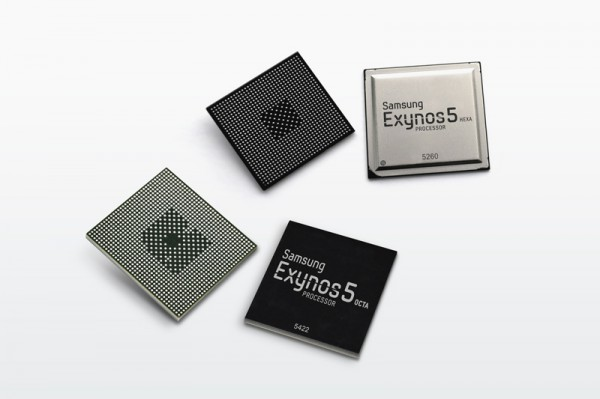 Samsung details Galaxy S5's new octa-core processor (Yes ...