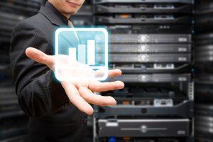 Server graph
