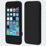 Incipio Cashwrap Isis Mobile Wallet iPhone 5/5s Black