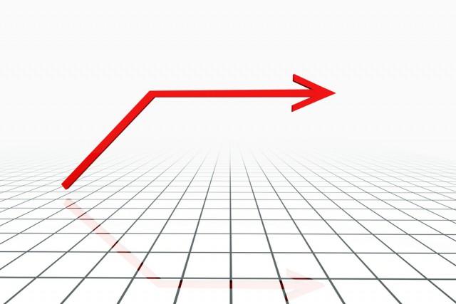 Growth Flat Graph