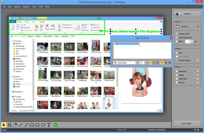 Ntwind software winsnap u3 edition v3 5 5 cracked qplig