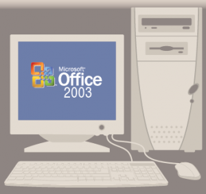 microsoft declares office 2003 dead long live office 365
