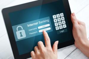 Banking login Internet Online