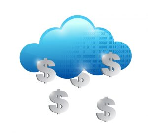 Cloud dollars