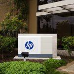 HP corporate