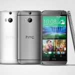 HTC One M8 Official