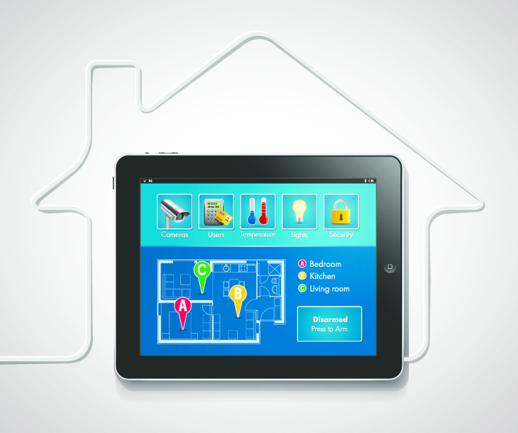 Home automation 1
