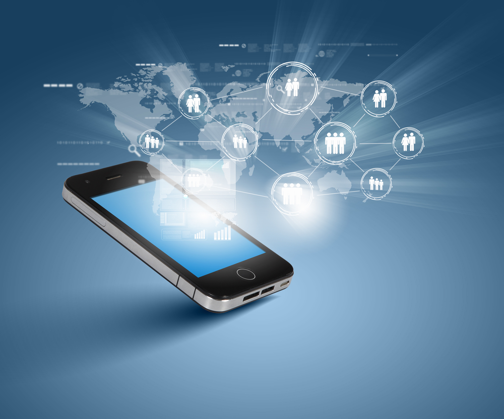 photo image Enterprises want mobile apps that can improve productivity