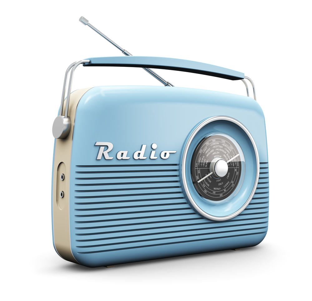 Take Off Your Headphones And Listen Inter  Radio Is Gaining In Popularity on tunein radio