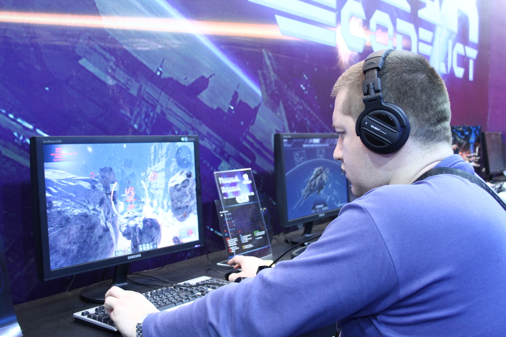 ESports Popularity Continues To Grow And Could Be As Popular As NFL By 2017