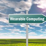 Wearable Wearables Computing Sign