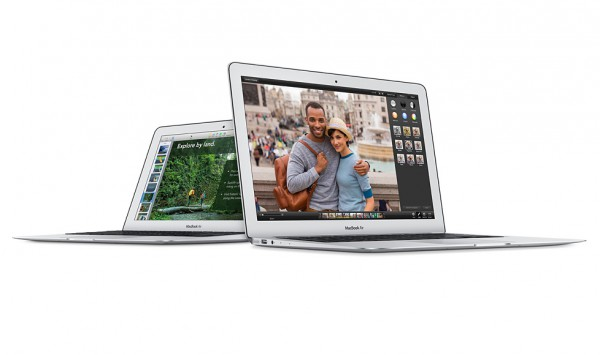 2014 Apple MacBook Air