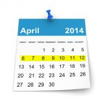 April 6-12