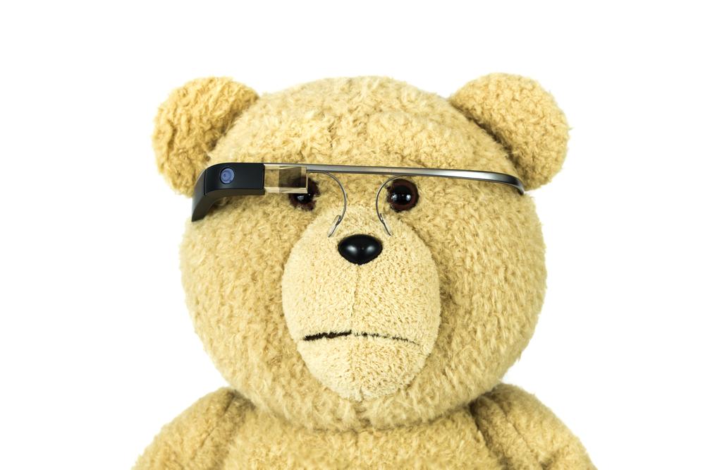 BearGlass