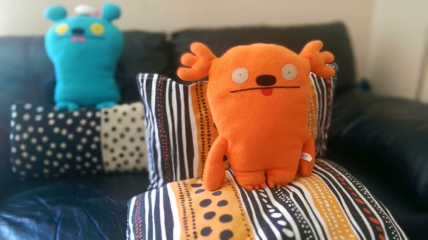 Google Camera Ugly Dolls