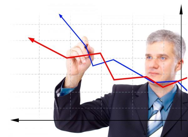 Graph plan sales