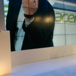 Acer wearable!