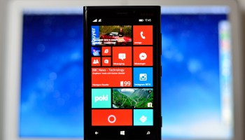 Nokia Lumia 920 Windows Phone 8.1