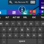Microsoft Remote Desktop Preview Windows Phone 8.1