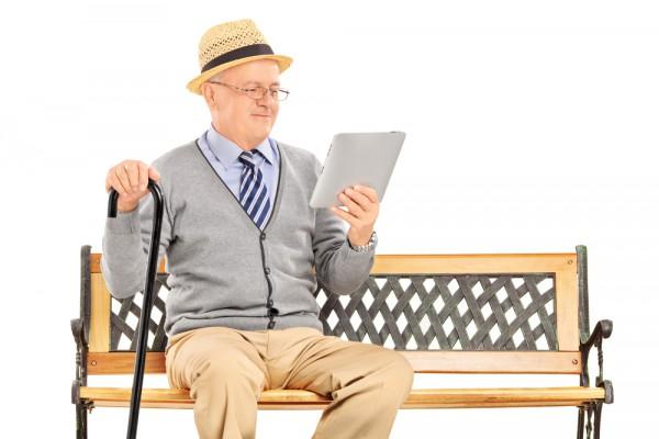 Pensioner tablet