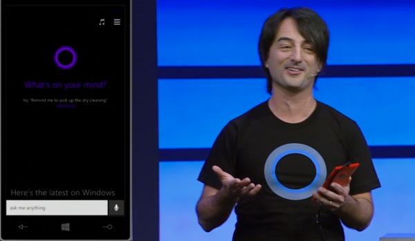 Windows Phone 8.1 Launch