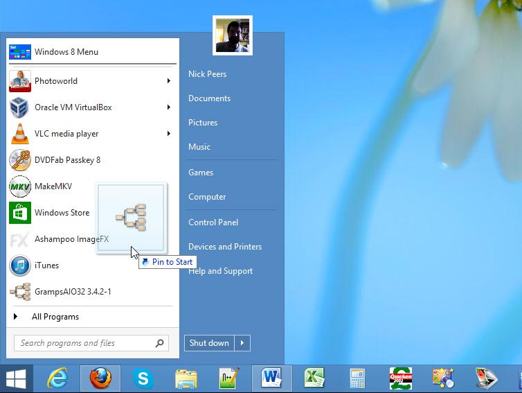 latest windows 8 updates