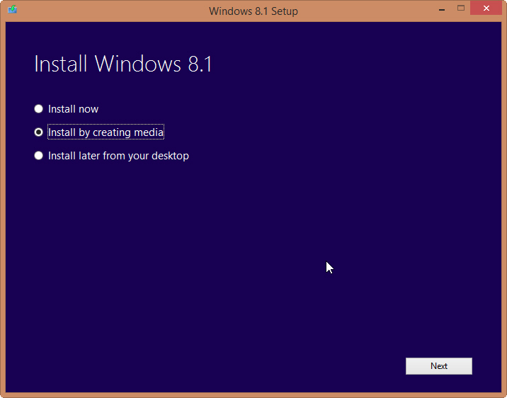 Windows 8.1 ISO
