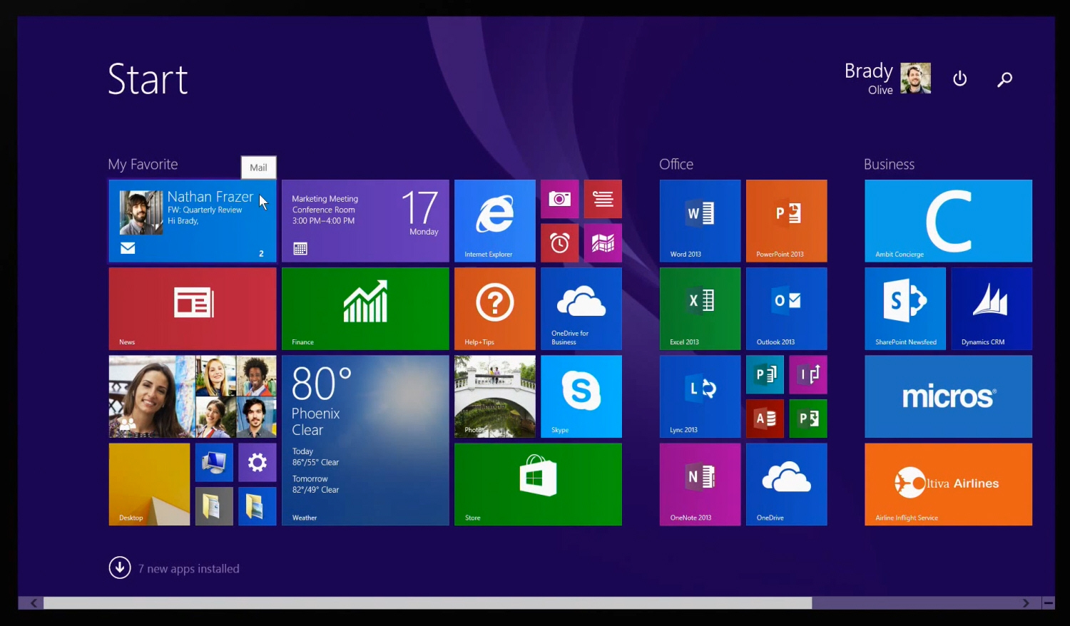 Microsoft Windows 8.1 Logo Windows 8.1 update is out