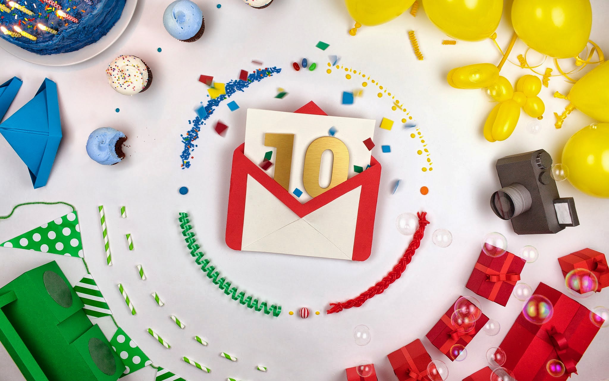 happy 10th birthday gmail googles greatest ever april fools day surprise
