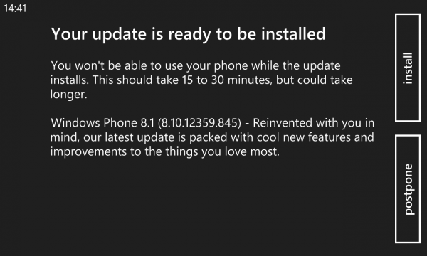 How to install windows phone 81 sciox Image collections