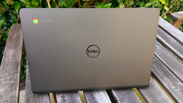 Dell Chromebook 11 lid