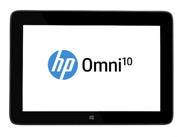 HP Omni 10