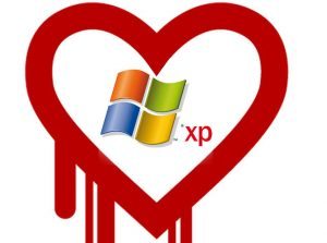 Heartbleed XP
