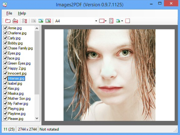 Images2PDF