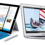 Microsoft Surface Pro 3 vs 2014 Apple MacBook Air