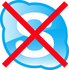 advantages and disadvantages of skype