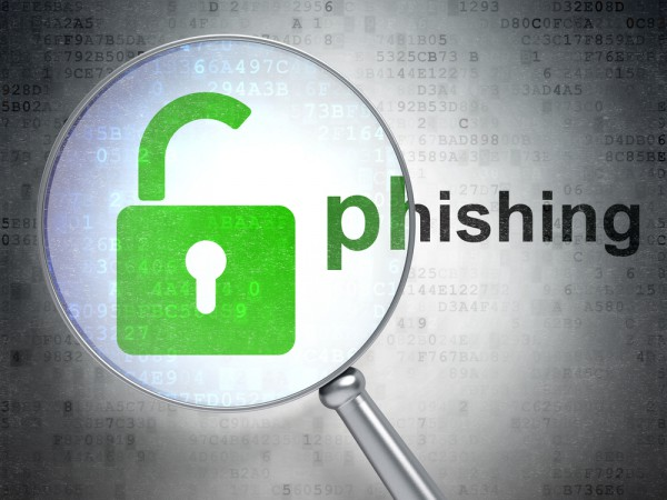 Phishing magnified
