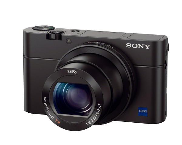 RX100III Sony Cyber-shot DSC