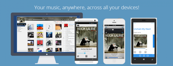Cloud music player Style Jukebox goes ad-free